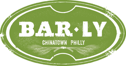 Bar-ly Logo