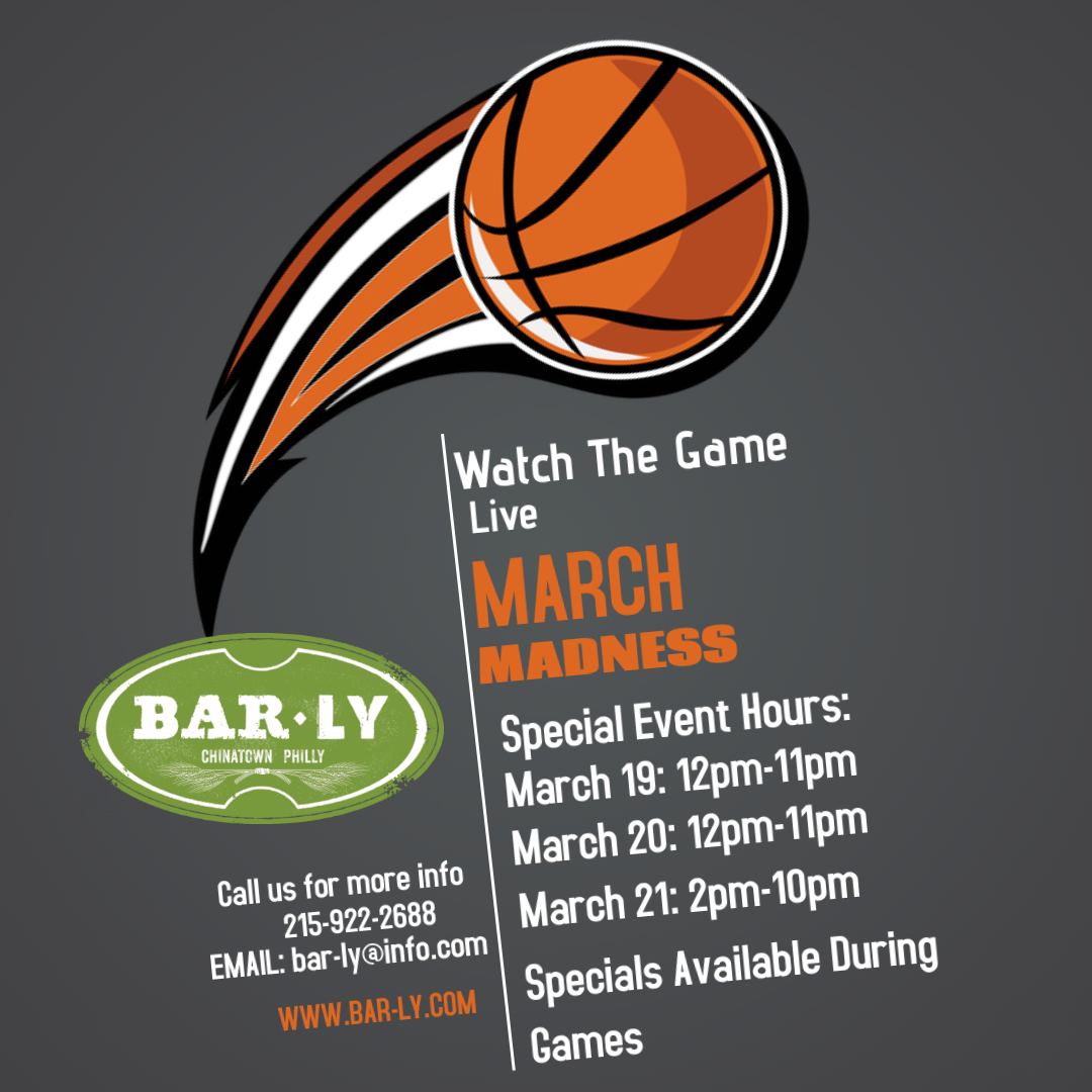 March Madness 2021 Event
